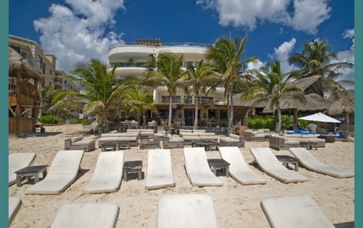 Foto de departamento en venta en  , playa del carmen centro, solidaridad, quintana roo, 1051859 No. 05