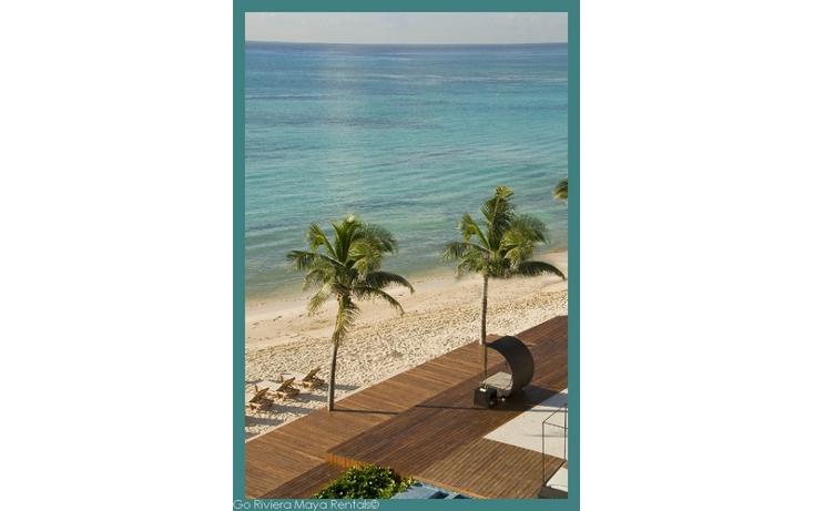 Foto de departamento en venta en  , playa del carmen centro, solidaridad, quintana roo, 1051859 No. 10