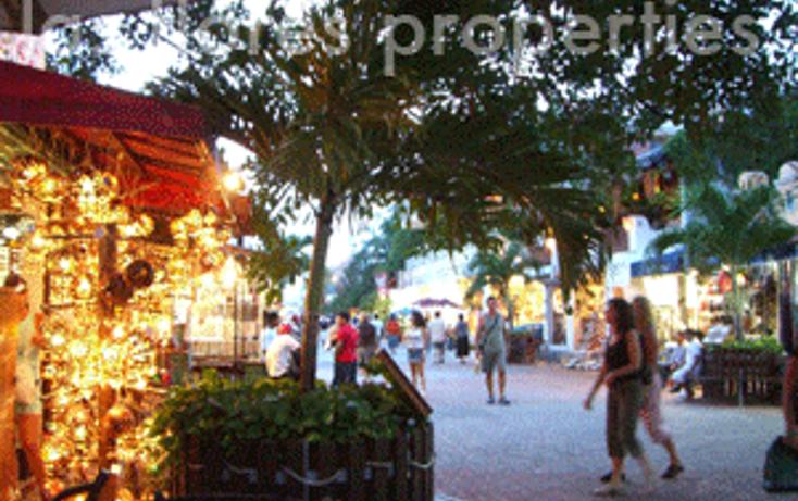 Foto de departamento en venta en  , playa del carmen centro, solidaridad, quintana roo, 1052075 No. 02