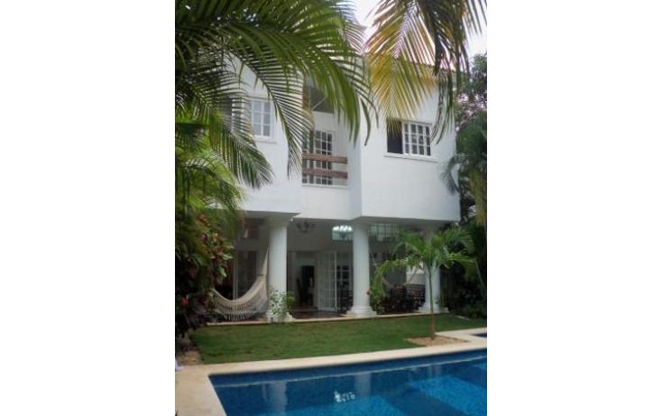 Foto de casa en venta en  , playa del carmen centro, solidaridad, quintana roo, 1055757 No. 01