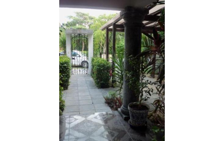 Foto de casa en venta en  , playa del carmen centro, solidaridad, quintana roo, 1055757 No. 06