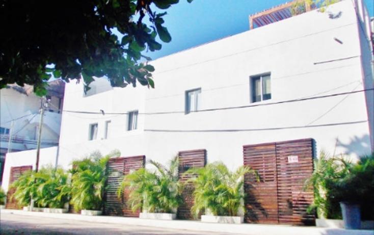 Foto de edificio en venta en  , playa del carmen centro, solidaridad, quintana roo, 1055867 No. 04
