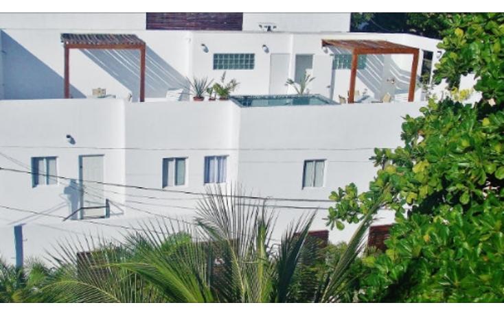 Foto de edificio en venta en  , playa del carmen centro, solidaridad, quintana roo, 1055867 No. 05