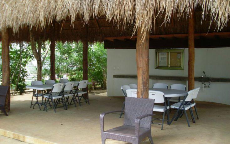 Foto de casa en condominio en renta en, playa del carmen centro, solidaridad, quintana roo, 1056943 no 13
