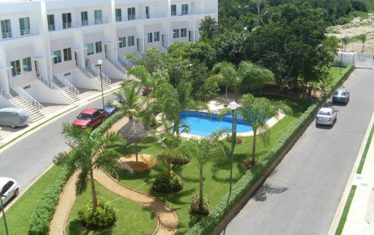 Foto de casa en condominio en renta en, playa del carmen centro, solidaridad, quintana roo, 1056943 no 16