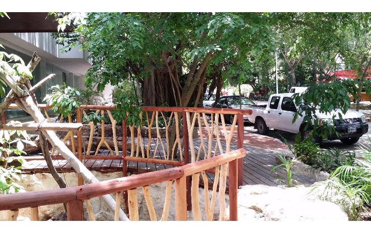 Foto de departamento en venta en  , playa del carmen centro, solidaridad, quintana roo, 1058143 No. 02