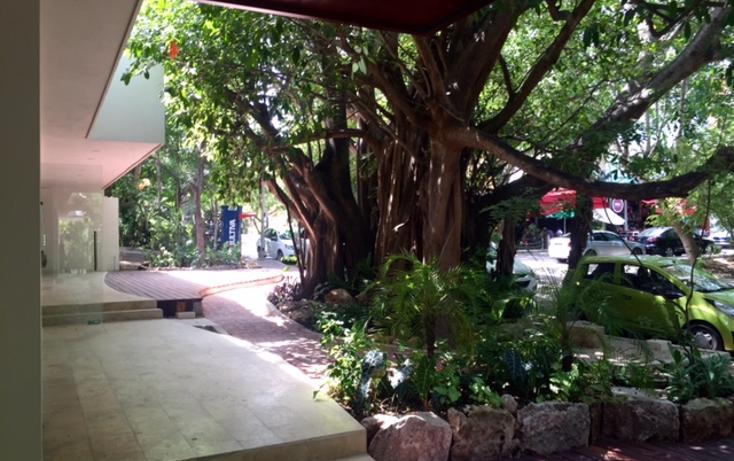 Foto de departamento en venta en  , playa del carmen centro, solidaridad, quintana roo, 1058143 No. 23
