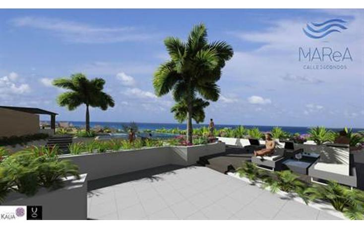 Foto de departamento en venta en  , playa del carmen centro, solidaridad, quintana roo, 1058805 No. 02