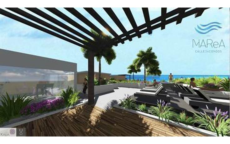Foto de departamento en venta en  , playa del carmen centro, solidaridad, quintana roo, 1058805 No. 05