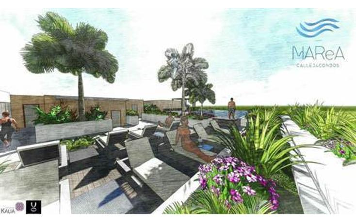 Foto de departamento en venta en  , playa del carmen centro, solidaridad, quintana roo, 1058805 No. 06