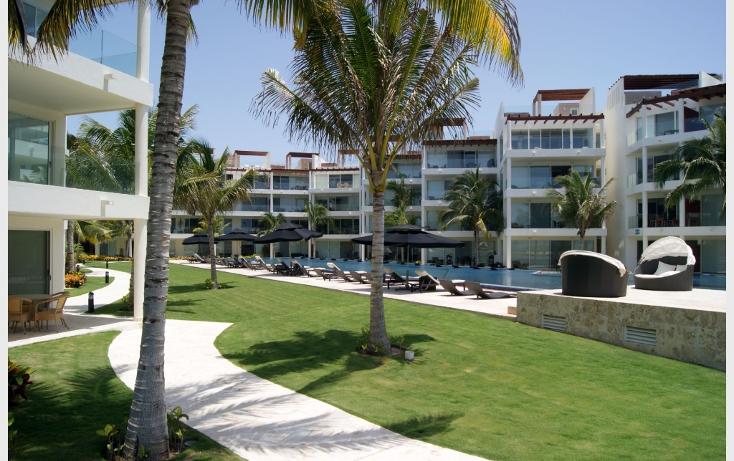 Foto de departamento en venta en  , playa del carmen centro, solidaridad, quintana roo, 1064021 No. 37