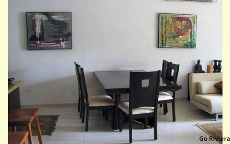 Foto de departamento en venta en  , playa del carmen centro, solidaridad, quintana roo, 1064065 No. 11