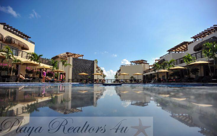 Foto de departamento en venta en, playa del carmen centro, solidaridad, quintana roo, 1064075 no 32