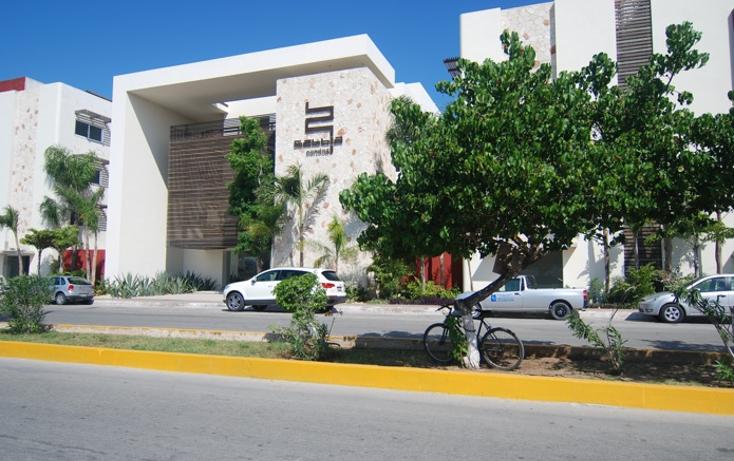 Foto de departamento en venta en  , playa del carmen centro, solidaridad, quintana roo, 1064083 No. 18