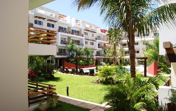 Foto de departamento en venta en  , playa del carmen centro, solidaridad, quintana roo, 1064083 No. 23