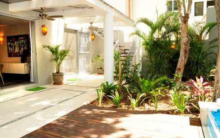 Foto de casa en renta en  , playa del carmen centro, solidaridad, quintana roo, 1064101 No. 03