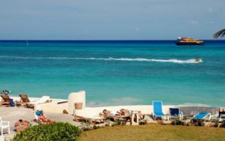 Foto de casa en renta en, playa del carmen centro, solidaridad, quintana roo, 1064119 no 02