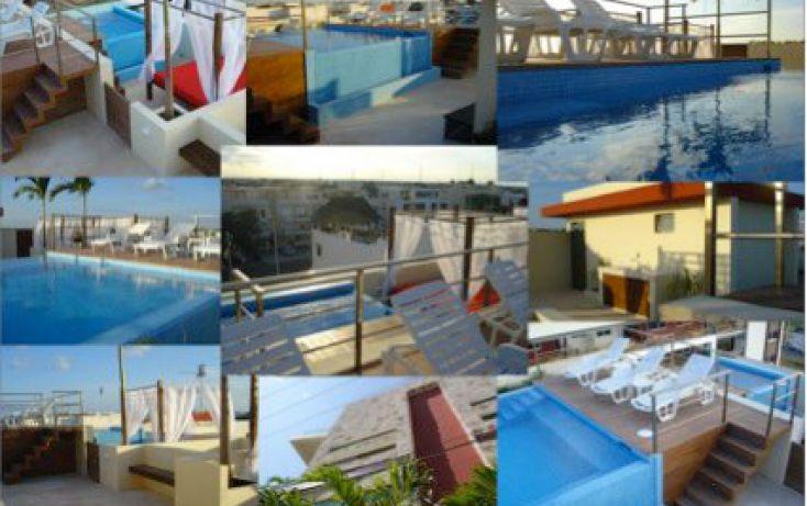 Foto de departamento en renta en, playa del carmen centro, solidaridad, quintana roo, 1064141 no 01