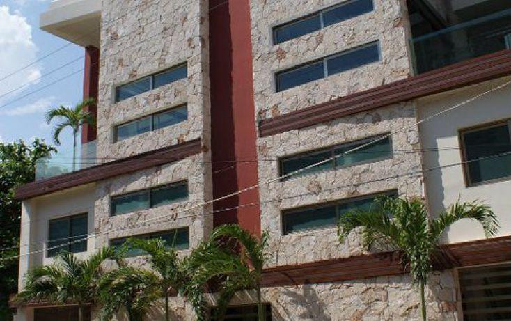 Foto de departamento en renta en, playa del carmen centro, solidaridad, quintana roo, 1064141 no 09