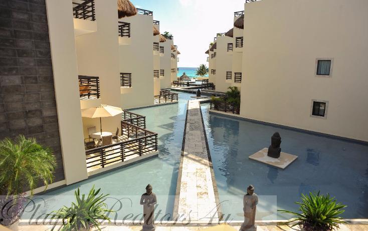 Foto de departamento en venta en  , playa del carmen centro, solidaridad, quintana roo, 1064151 No. 04