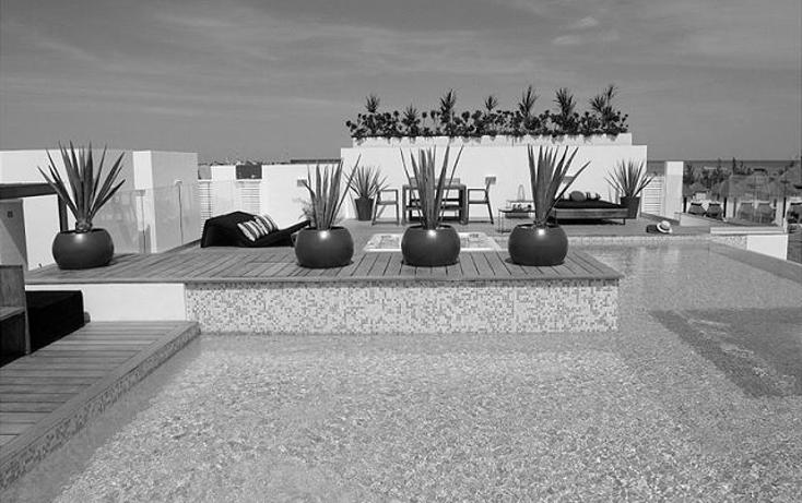 Foto de departamento en renta en  , playa del carmen centro, solidaridad, quintana roo, 1064153 No. 02