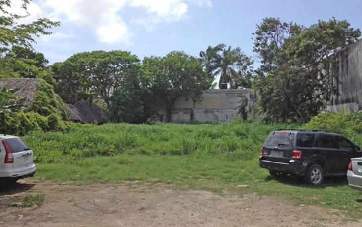 Foto de terreno comercial en venta en  , playa del carmen centro, solidaridad, quintana roo, 1064597 No. 03