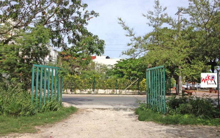 Foto de terreno comercial en venta en  , playa del carmen centro, solidaridad, quintana roo, 1064597 No. 04