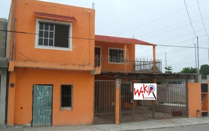 Foto de edificio en venta en  , playa del carmen centro, solidaridad, quintana roo, 1064641 No. 01