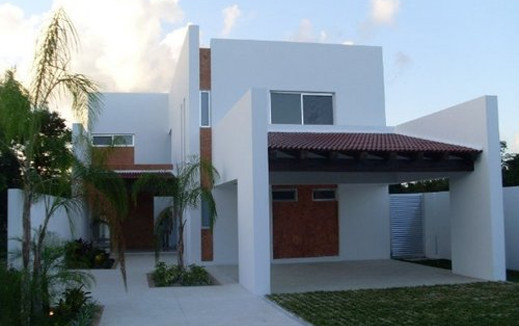Foto de casa en venta en  , playa del carmen centro, solidaridad, quintana roo, 1065665 No. 01