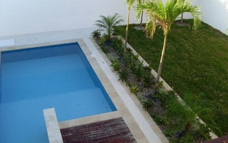 Foto de casa en venta en  , playa del carmen centro, solidaridad, quintana roo, 1065665 No. 03