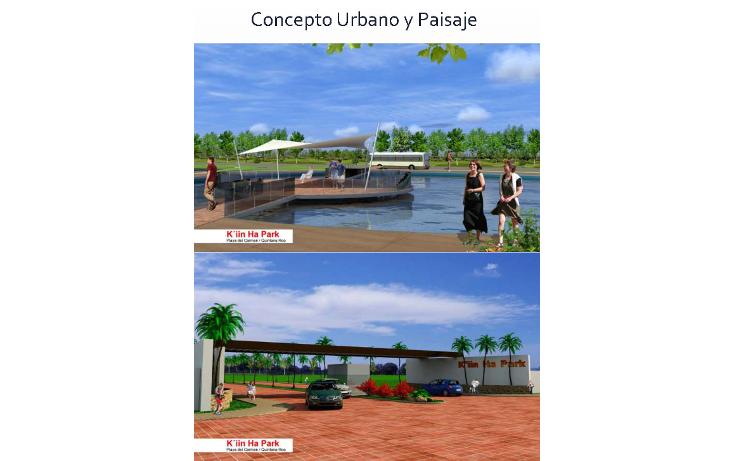 Foto de terreno habitacional en venta en  , playa del carmen centro, solidaridad, quintana roo, 1067811 No. 06