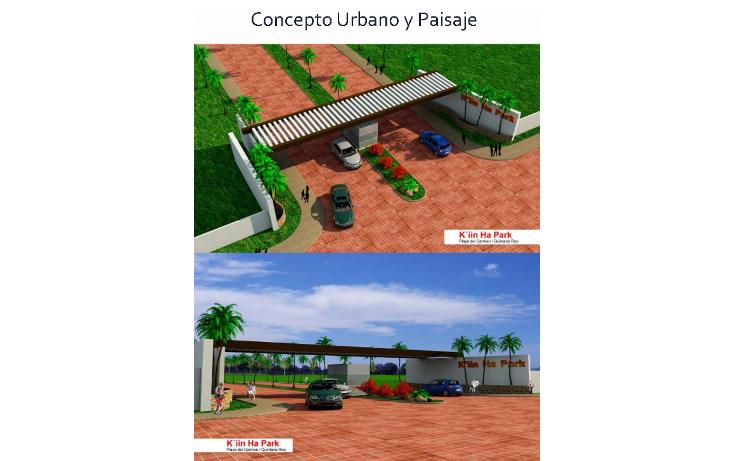 Foto de terreno habitacional en venta en  , playa del carmen centro, solidaridad, quintana roo, 1067811 No. 08