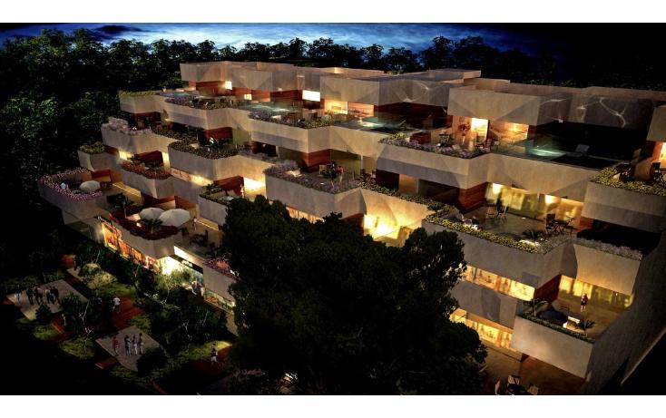 Foto de departamento en venta en  , playa del carmen centro, solidaridad, quintana roo, 1068015 No. 02