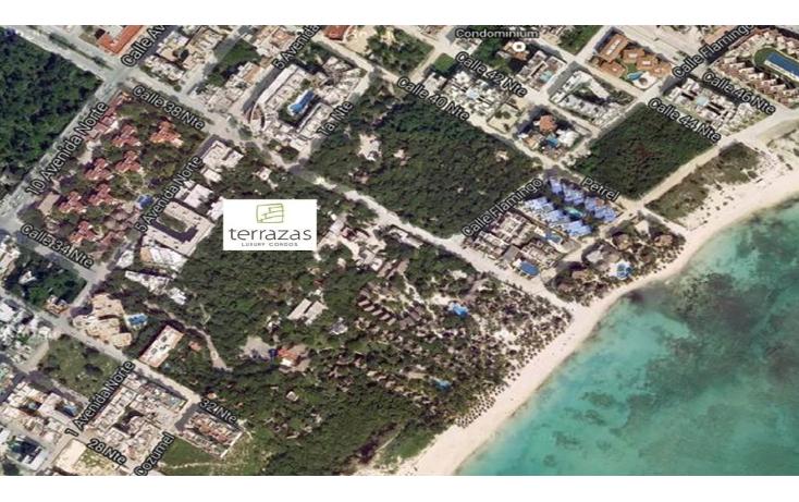 Foto de departamento en venta en  , playa del carmen centro, solidaridad, quintana roo, 1068015 No. 04