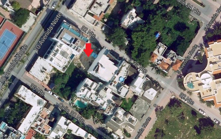 Foto de terreno comercial en venta en  , playa del carmen centro, solidaridad, quintana roo, 1069549 No. 01