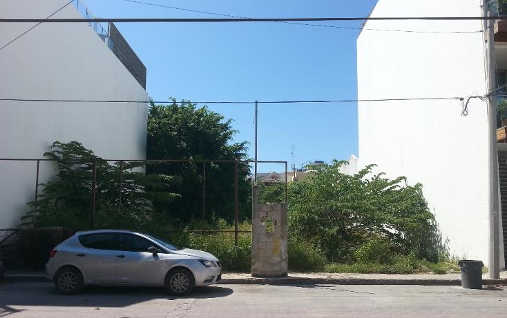 Foto de terreno comercial en venta en  , playa del carmen centro, solidaridad, quintana roo, 1069549 No. 02
