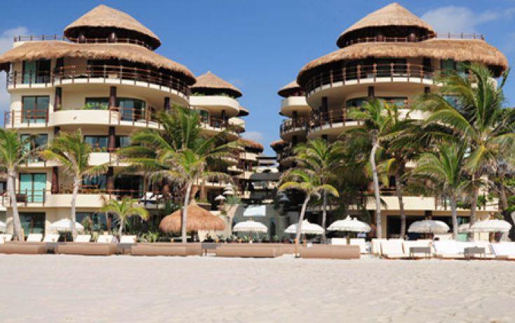 Foto de departamento en venta en, playa del carmen centro, solidaridad, quintana roo, 1069705 no 19