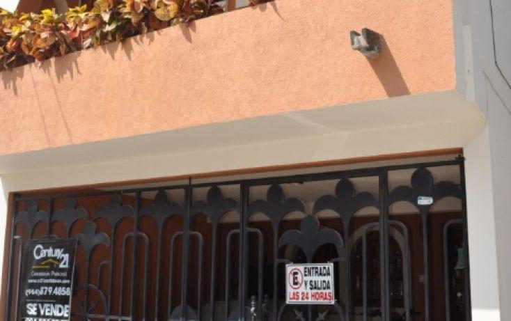 Foto de casa en venta en, playa del carmen centro, solidaridad, quintana roo, 1071131 no 05