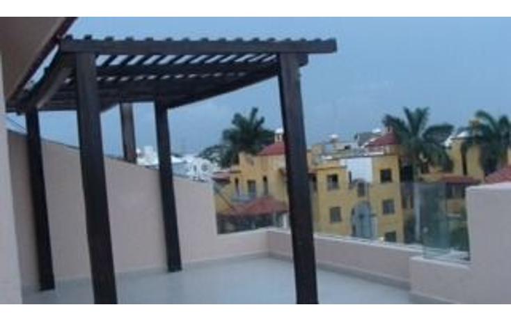 Foto de departamento en venta en  , playa del carmen centro, solidaridad, quintana roo, 1073985 No. 02