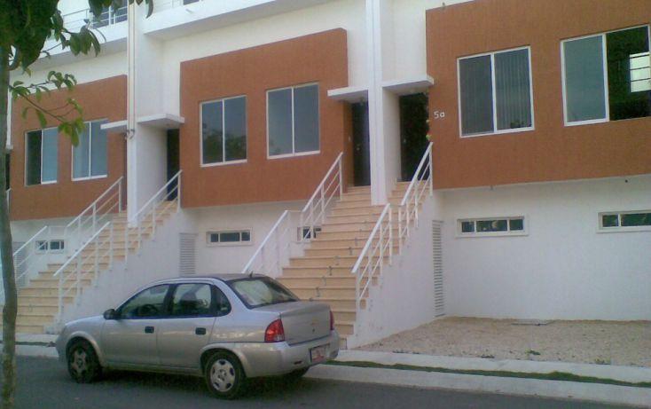 Foto de casa en condominio en renta en, playa del carmen centro, solidaridad, quintana roo, 1074115 no 01