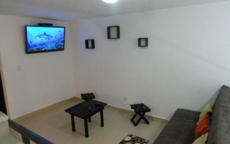 Foto de casa en condominio en renta en, playa del carmen centro, solidaridad, quintana roo, 1074115 no 04