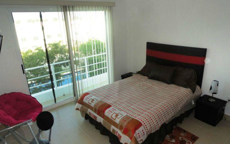 Foto de casa en condominio en renta en, playa del carmen centro, solidaridad, quintana roo, 1074115 no 06