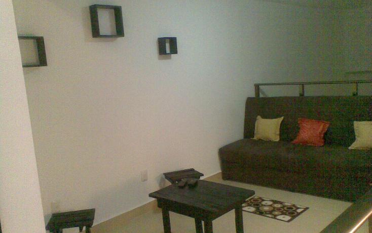 Foto de casa en condominio en renta en, playa del carmen centro, solidaridad, quintana roo, 1074115 no 11