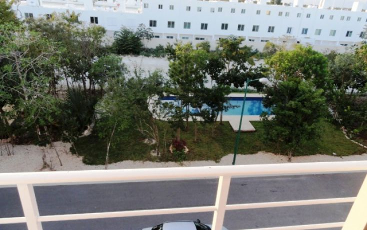 Foto de casa en condominio en renta en, playa del carmen centro, solidaridad, quintana roo, 1074115 no 16