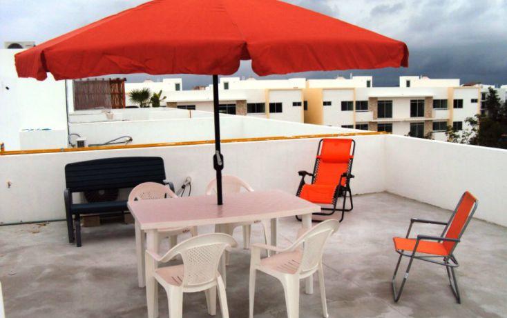 Foto de casa en condominio en renta en, playa del carmen centro, solidaridad, quintana roo, 1074115 no 22