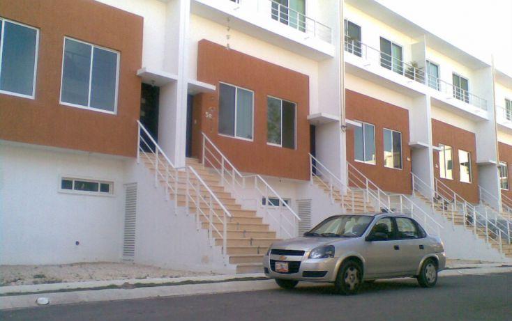 Foto de casa en condominio en renta en, playa del carmen centro, solidaridad, quintana roo, 1074115 no 27