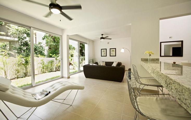 Foto de casa en venta en  , playa del carmen centro, solidaridad, quintana roo, 1085493 No. 02