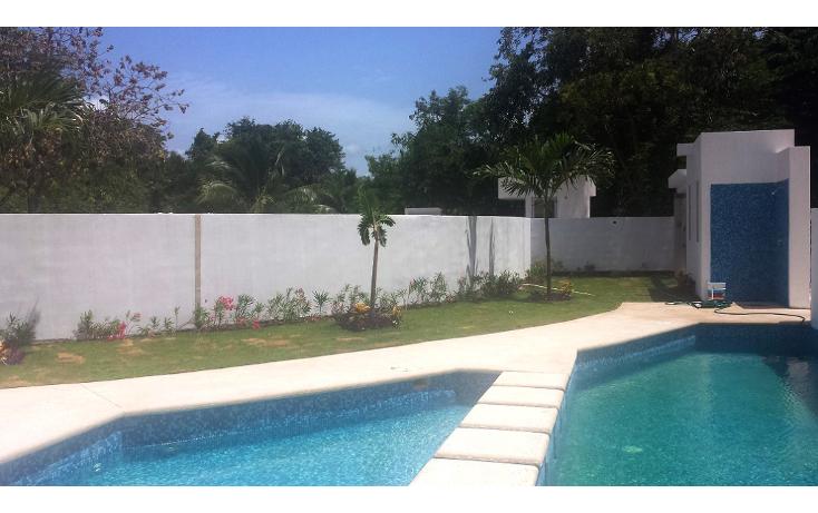Foto de casa en venta en  , playa del carmen centro, solidaridad, quintana roo, 1085493 No. 08