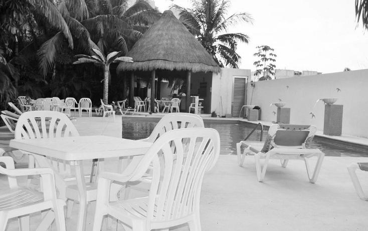 Foto de departamento en venta en  , playa del carmen centro, solidaridad, quintana roo, 1086071 No. 10