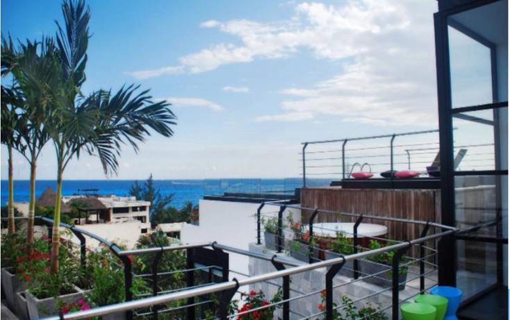 Foto de departamento en venta en  , playa del carmen centro, solidaridad, quintana roo, 1086915 No. 02